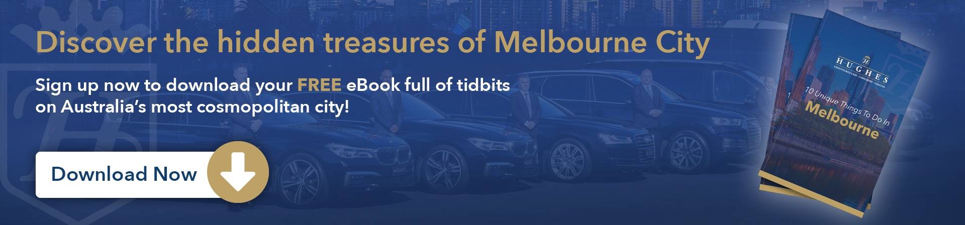 10 Things To Do In Melbourne eBook Download