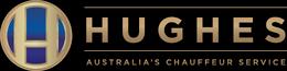 hughes-logo-gold